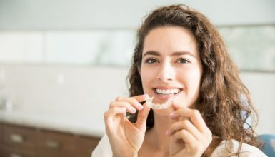 5 Top Companies That Provide At-Home Invisible Braces Services